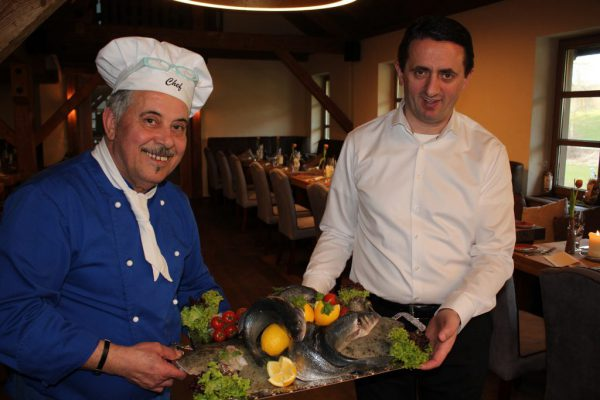Nino-Gennaro-mit-Fisch