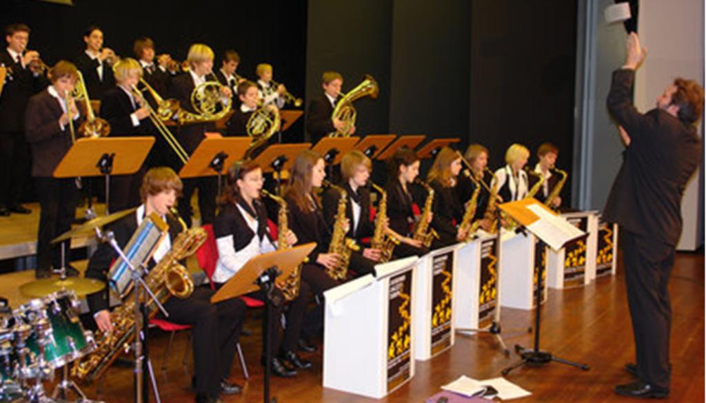 Big Band Weilheim