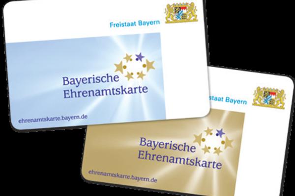 Ehrenamtskart