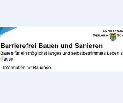 2019-10-04-Barrierefrei Bauen