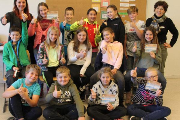Solarunterricht Schule Peißenberg